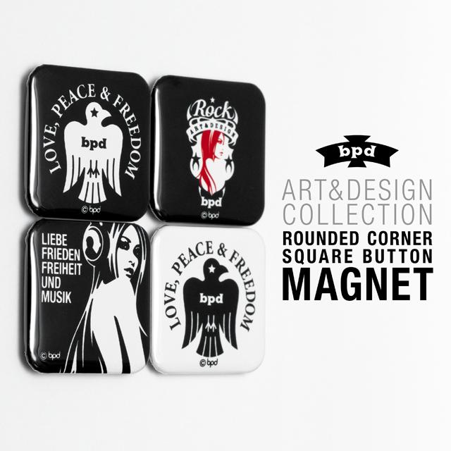 KAAL デザイン マグネットコレクション