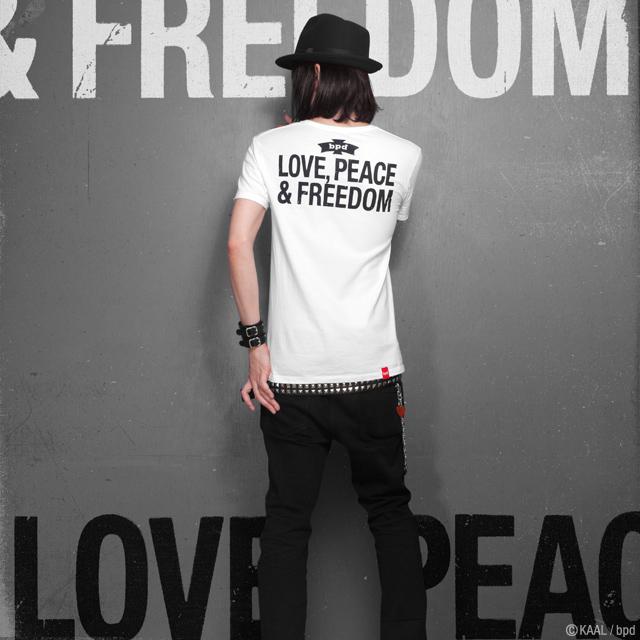 ロックフェス Tシャツ モデル