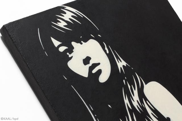 bpd KAAL アート絵画 04M12 商品写真 2