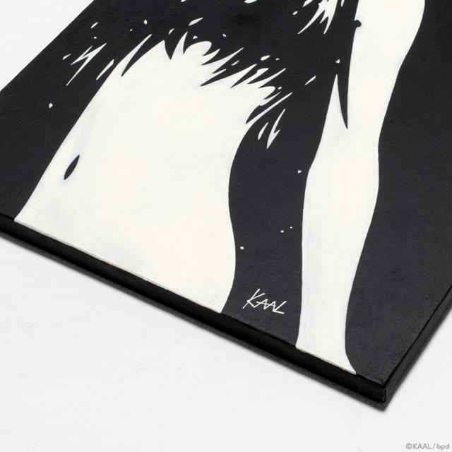 bpd KAAL アート絵画 04M12 商品写真 3