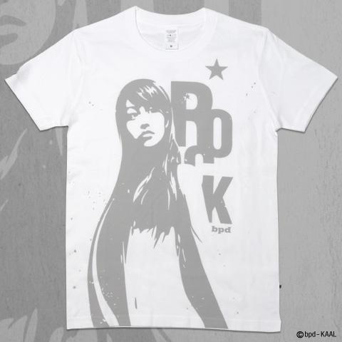 ロック&モード系グラフィック・アート Venus Rock Tシャツ 商品写真