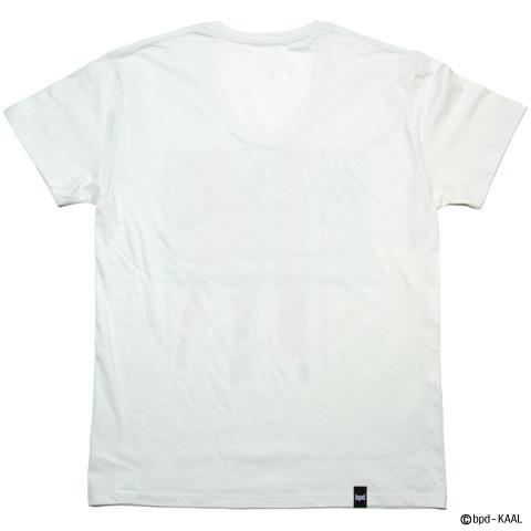 ロック系女性イラスト デザインTシャツ REBEL